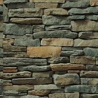 Ledge Stone series 2001